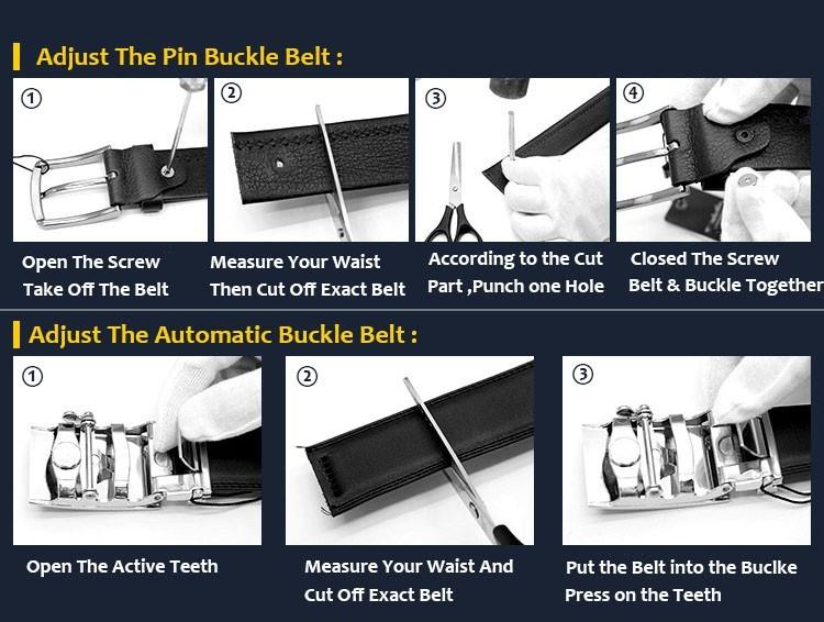 Pin belt 16