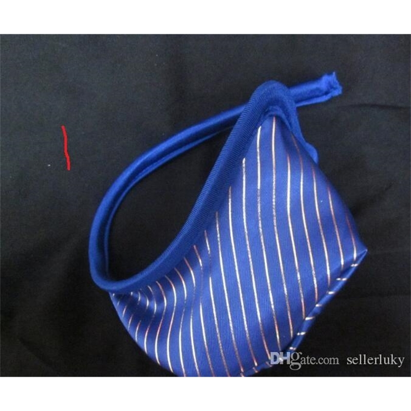 Sexy C-string Thong Invisible Underwear Panty for Men