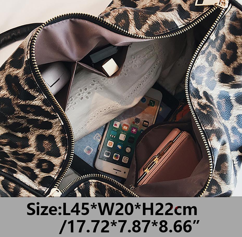 Gym Bag Leather Sports Bags Big Men Women Training Handbag Shoes Lady Fitness Yoga Travel Luggage Shoulder Black Sac De Sport09