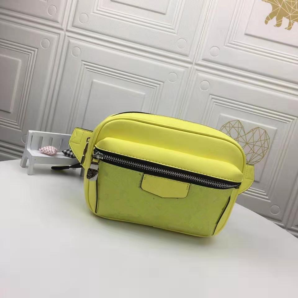 Designer-ladies high quality waist bag men designer handbag high quality ladies shoulder bag fashion shopping bag