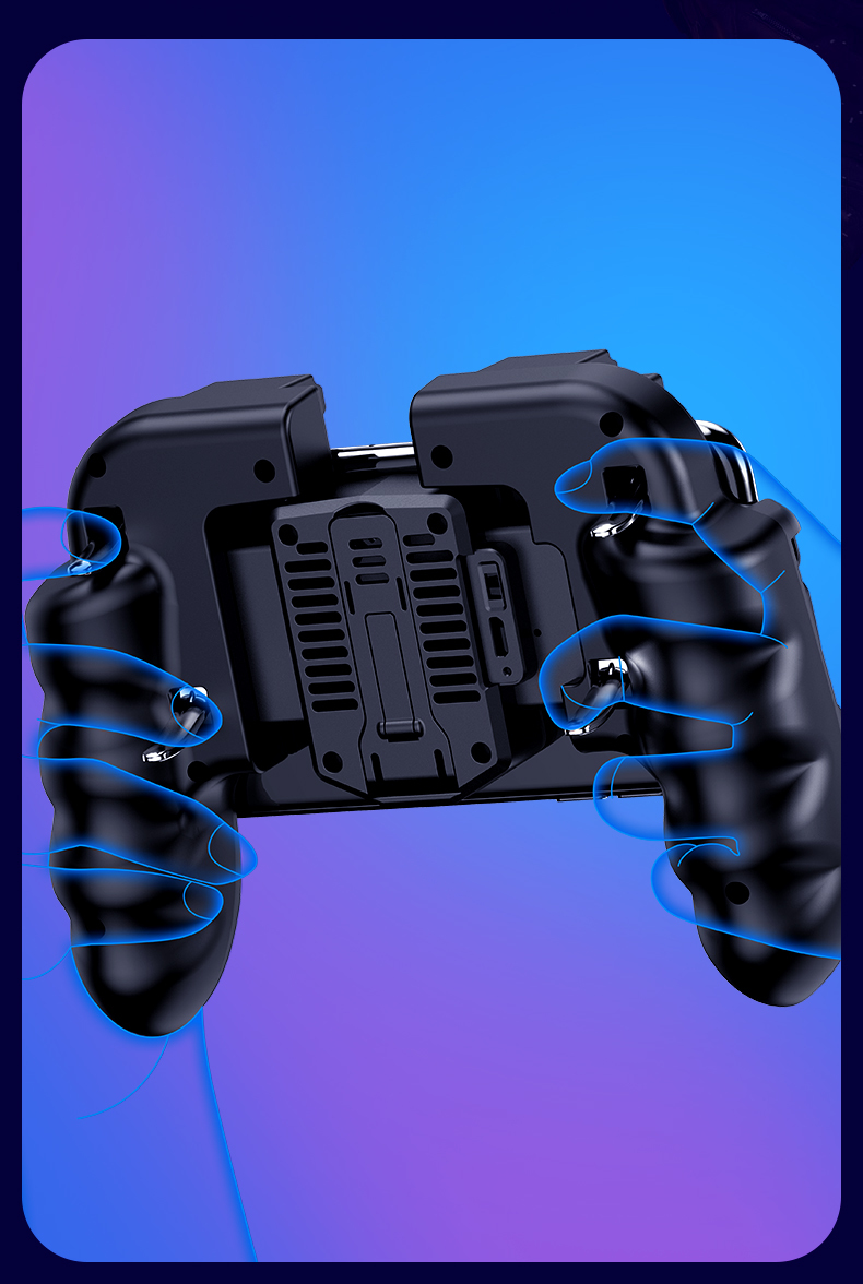 H9 Pubg Controller Gamepad (8)
