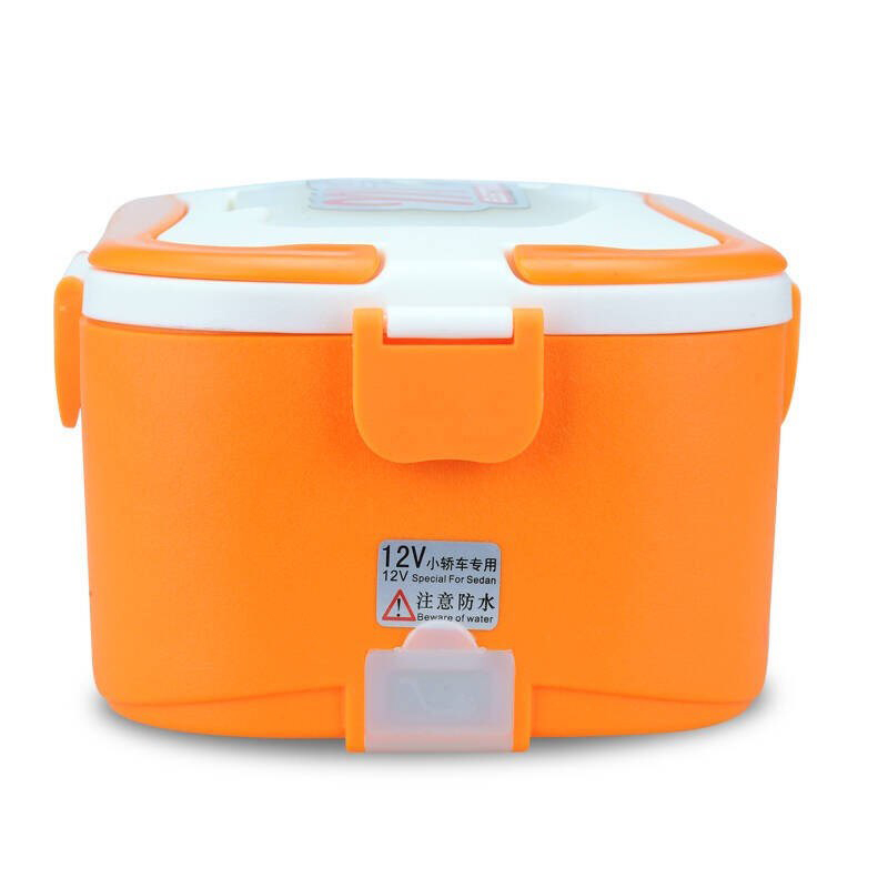Car heating lunch box Multifunctional stainless steel insulated lunch box car electric lunch box21
