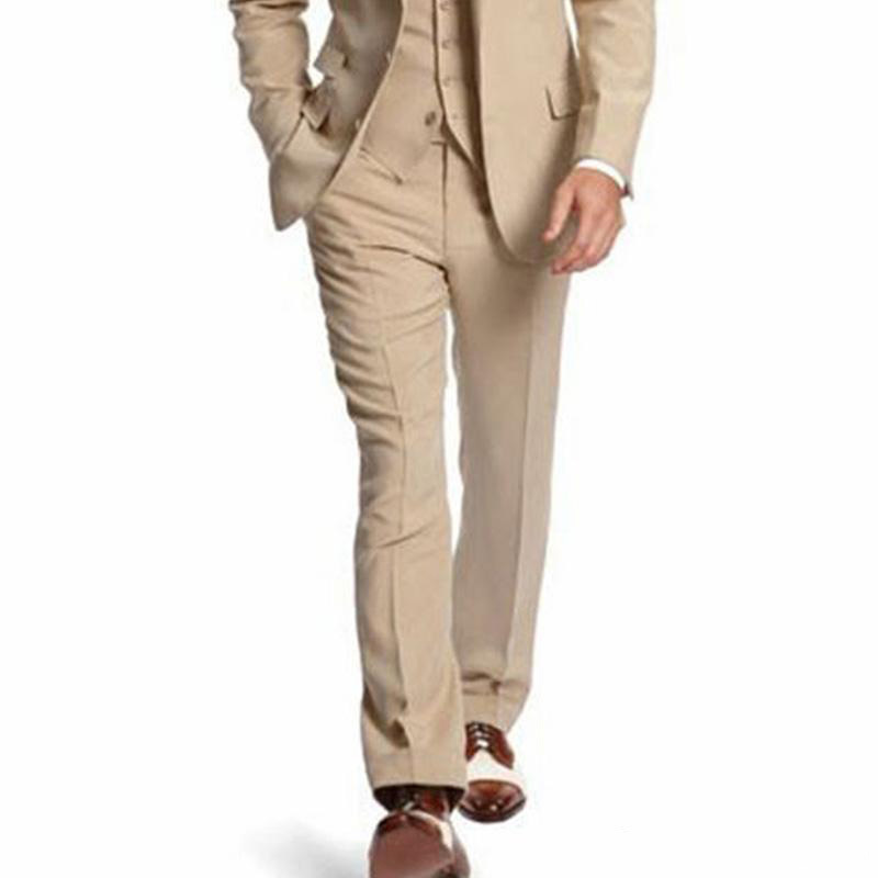 beige-three-piece-business-party-best-men-suits-peaked-lapel-two-button-custom-made-wedding-groom-tuxedos--jacket-pants-vest (2)