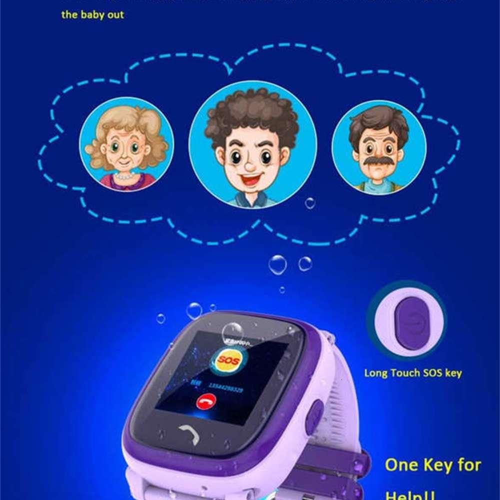 DF25-Child-Smart watch-GPS (9)