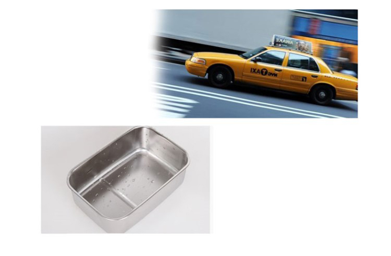 Car heating lunch box Multifunctional stainless steel insulated lunch box car electric lunch box23