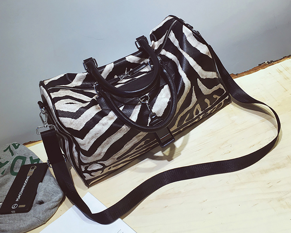 Gym Bag Leather Sports Bags Big Men Women Training Tas for Shoes Lady Fitness Yoga Travel Luggage Shoulder Black Sac De Sport15