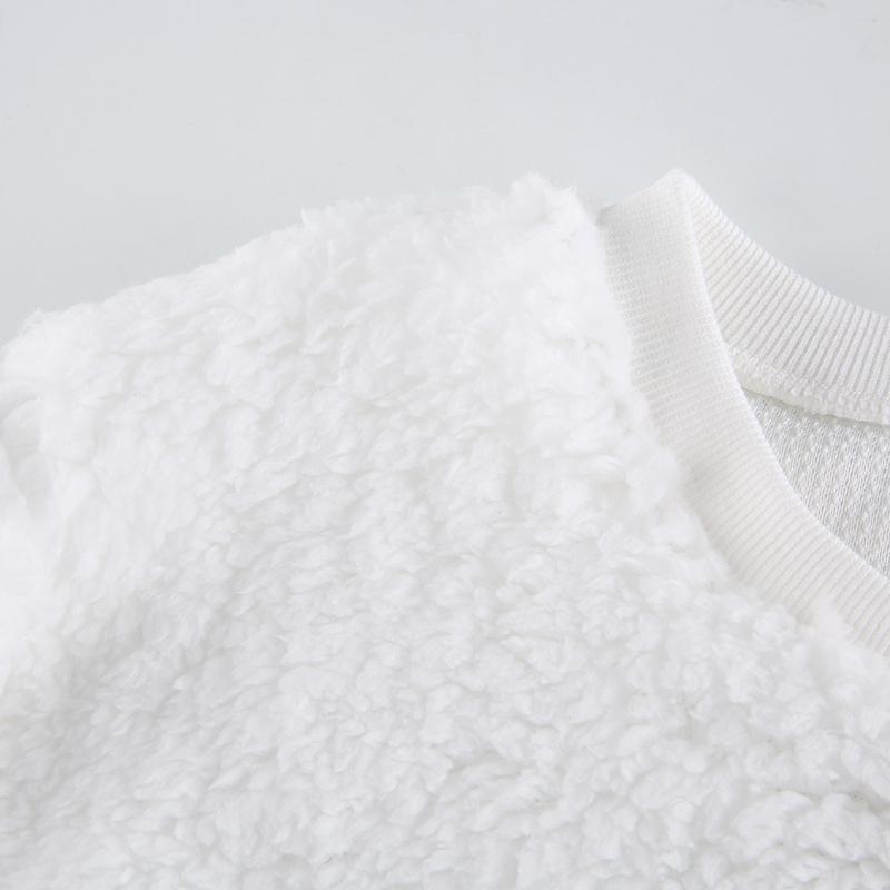Furry Sweatshirt (2)