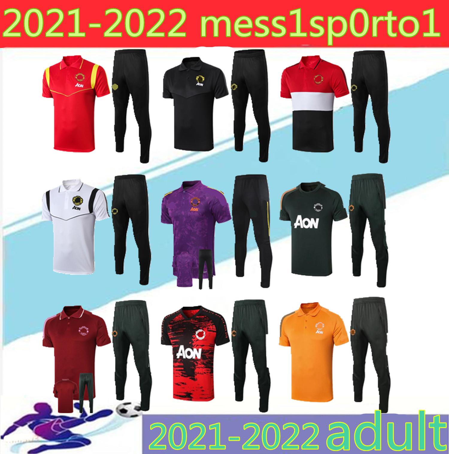 Best quality 2021 Manchest Polo bouguba Alexis short sleeved Football Training Shirt Polo 20/21 Lukaku short sleeve Size S-2XL