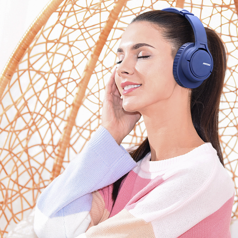 Mpow H7 Bluetooth Headphone PK Sony Bluedio Anker Headphone (8)
