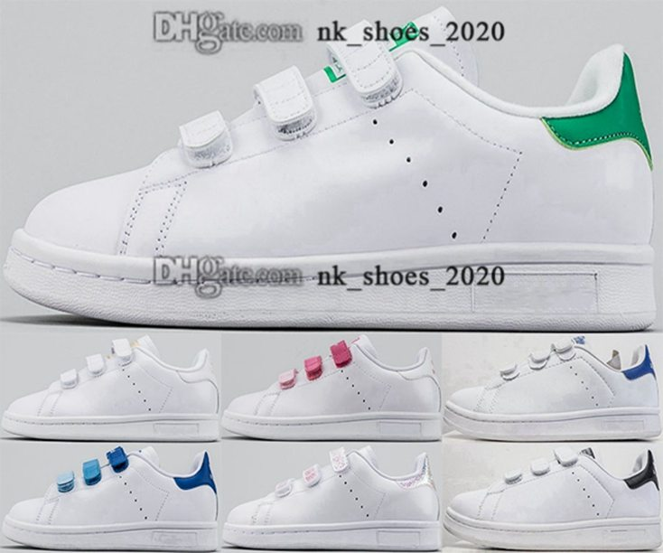 size us 45 classic casual skateboard Sneakers Smith Stan men shoes 5 women 35 baskets big kid boys velcro mens eur 11 tenis trainers youth