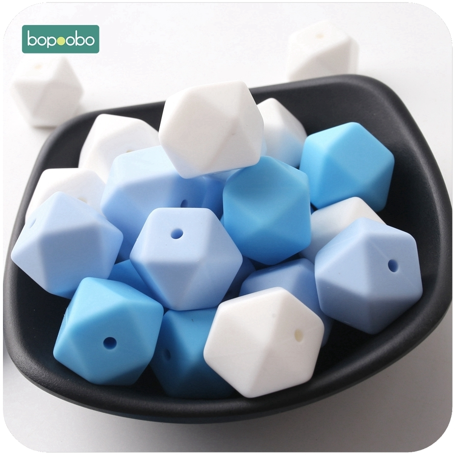 silicone beads for necklace