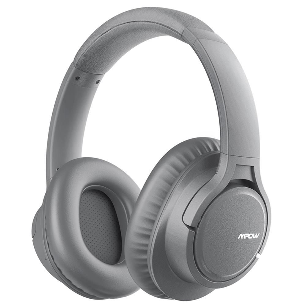 Mpow H7 Bluetooth Headphone PK Sony Bluedio Anker Headphone (14)