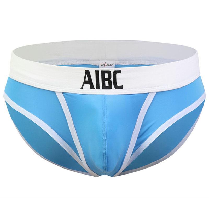 2021 Mens Underwear Modal Low Waist Sexy U Convex