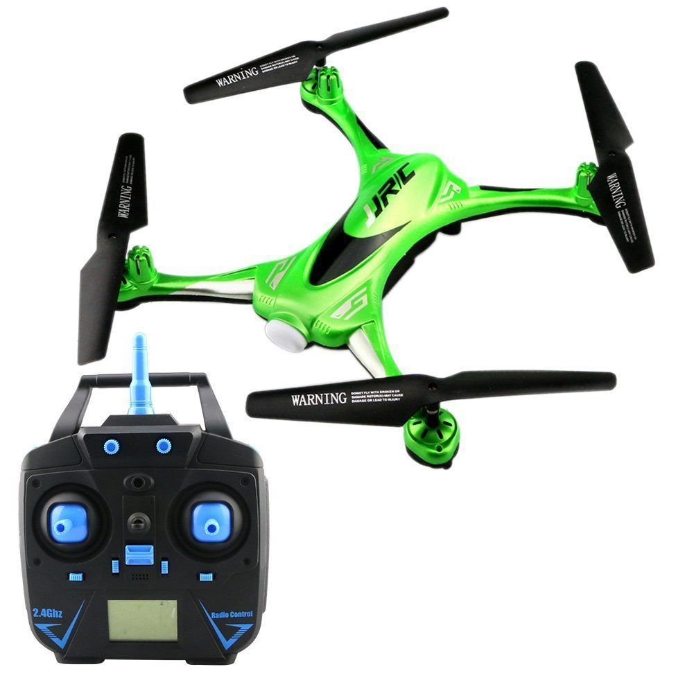 JJRC H31 Waterproof Drone With Headless Mode 2.4G 4CH 6-Axis Gyro One Key Return 3D Rolling RC Quadcopter Drone RTF LJ200911