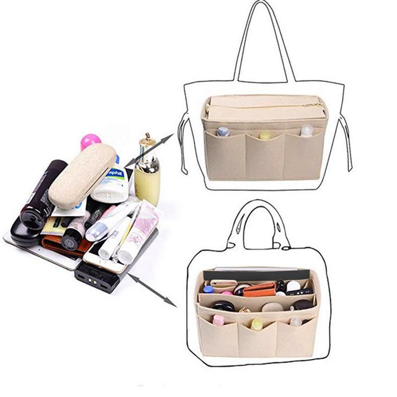 High-Quality-Multifunction-Handbag-Felt-Fabric-Bag-Purse-Insert-Storage-Pouch-Case-Structured-organizer-bags (2)
