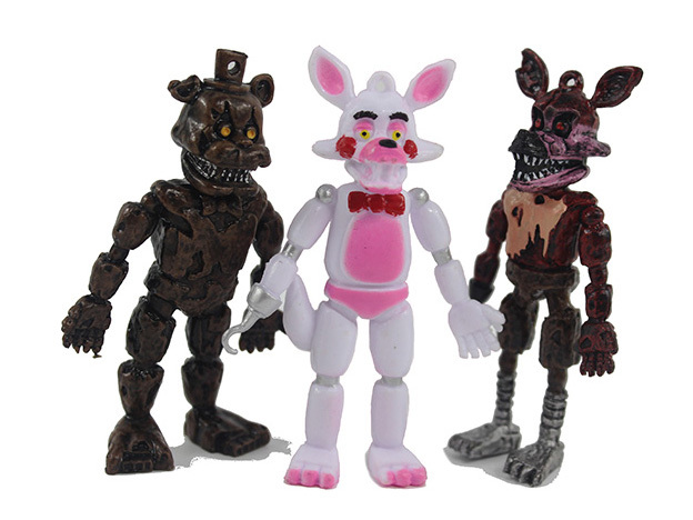 6-pcs-set-Five-Nights-At-Freddy-s-Action-Figure-Toy-FNAF-Bonnie-Foxy-Freddy-Fazbear (4)