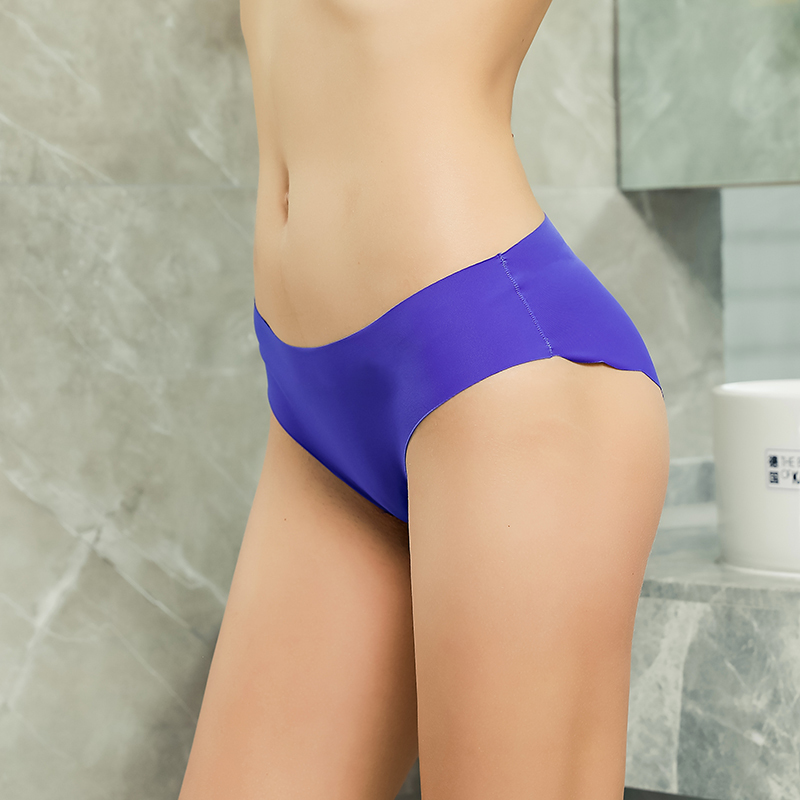 Fashion-Female-Underwear-Women-Seamless-Ultra-thin-Panties-Comfortable-Intimates-Girls-Underwears-Low-Rise-Briefs-Drop (1)