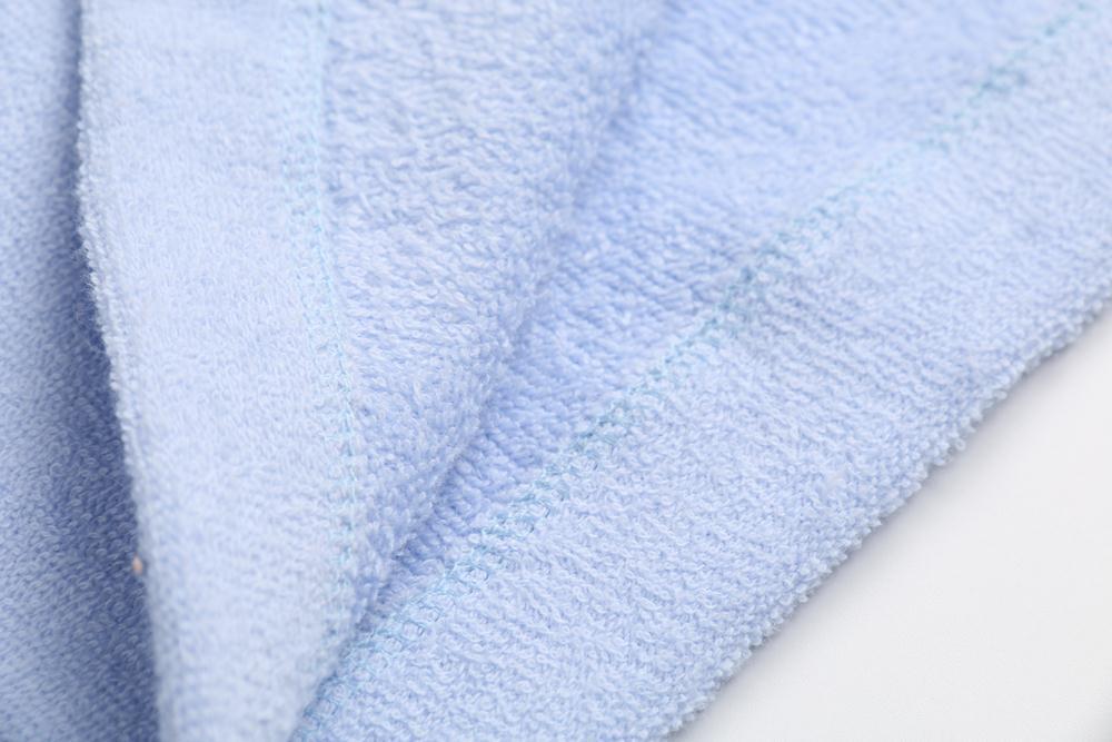 Children Bathrobe Lignt Blue (12)