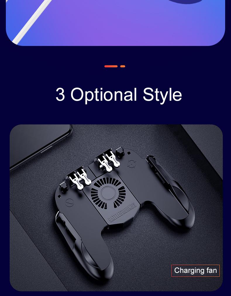 H9 Pubg Controller Gamepad (16)