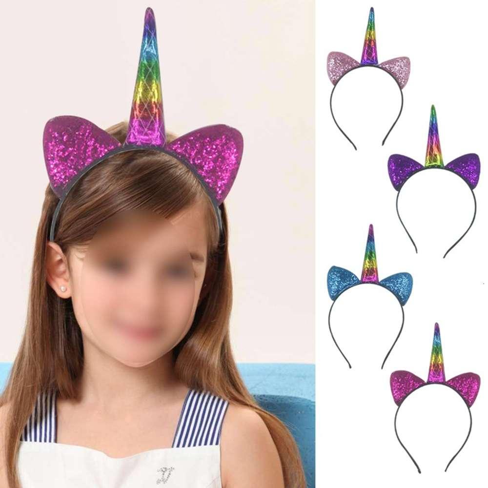 DIY-Kids-Unicorn-Headband-Glit