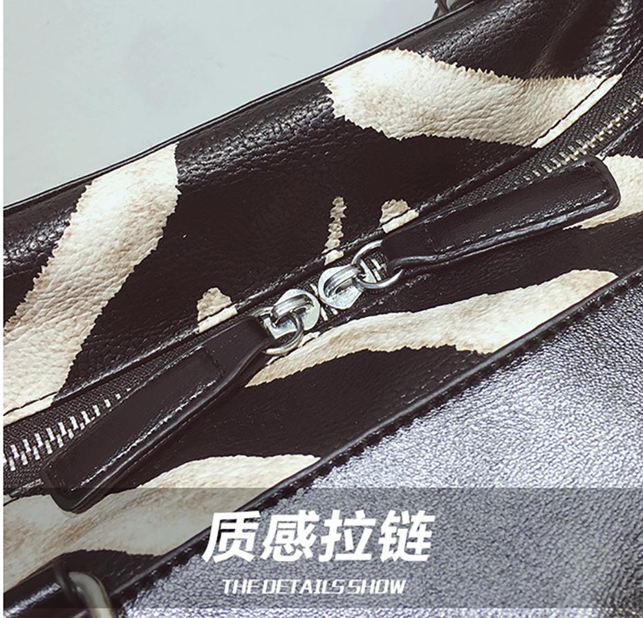 Gym Bag Leather Sports Bags Big Men Women Training Tas for Shoes Lady Fitness Yoga Travel Luggage Shoulder Black Sac De Sport03
