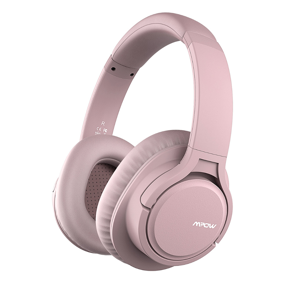 Mpow H7 Bluetooth Headphone PK Sony Bluedio Anker Headphone (15)