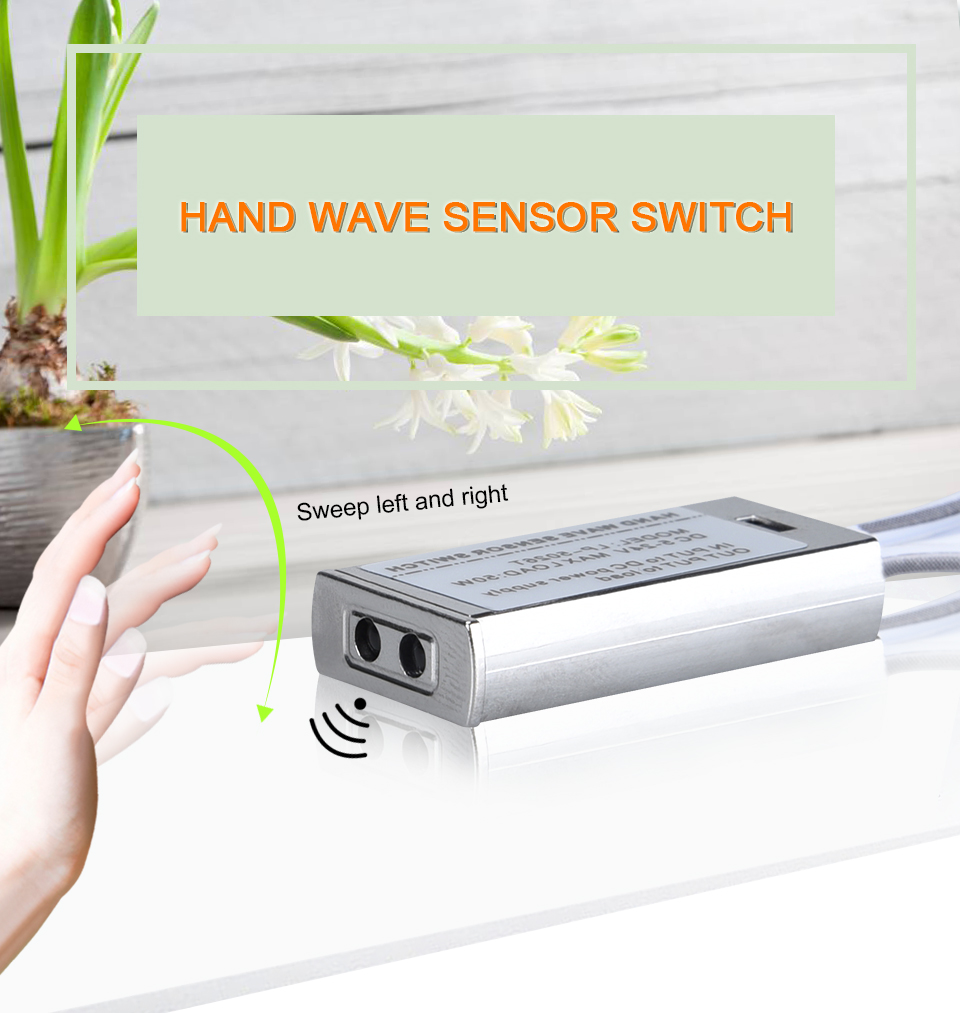 Hand sweep switch (1)