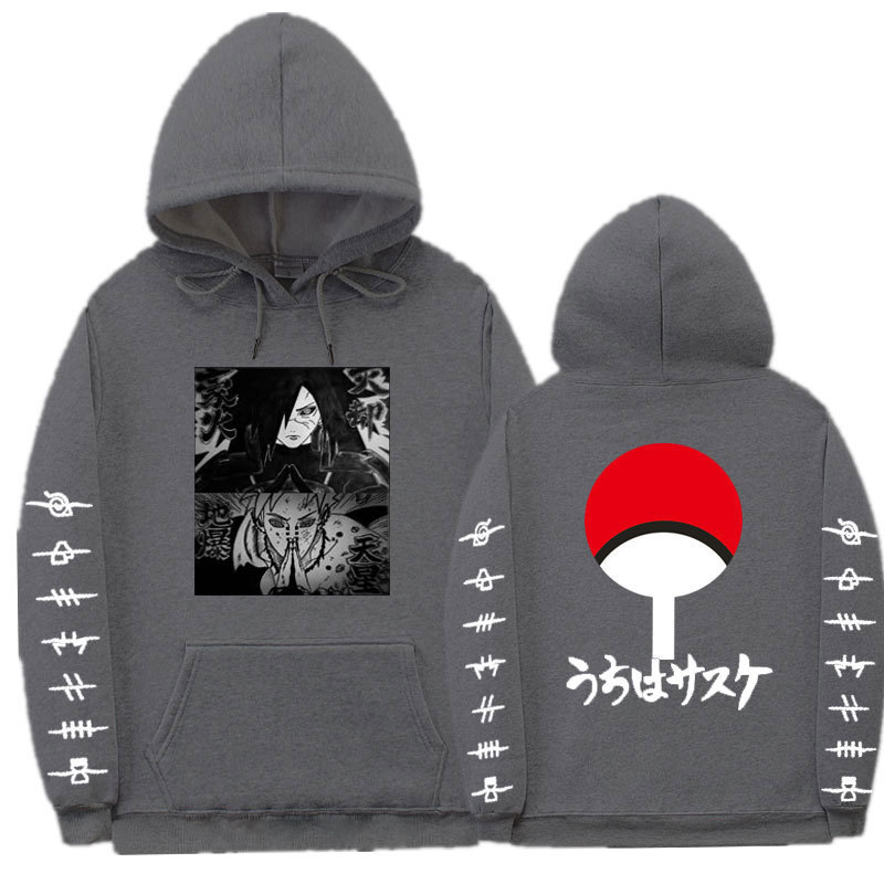 Japanese sweatshirt