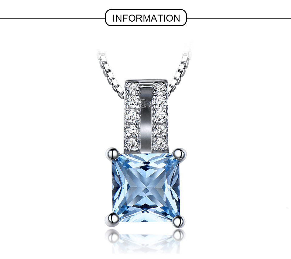 UMCHO-Sky-blue-topaz-sterling-silver-necklace-pendant-for-women-NUJ025B-1--PC_01