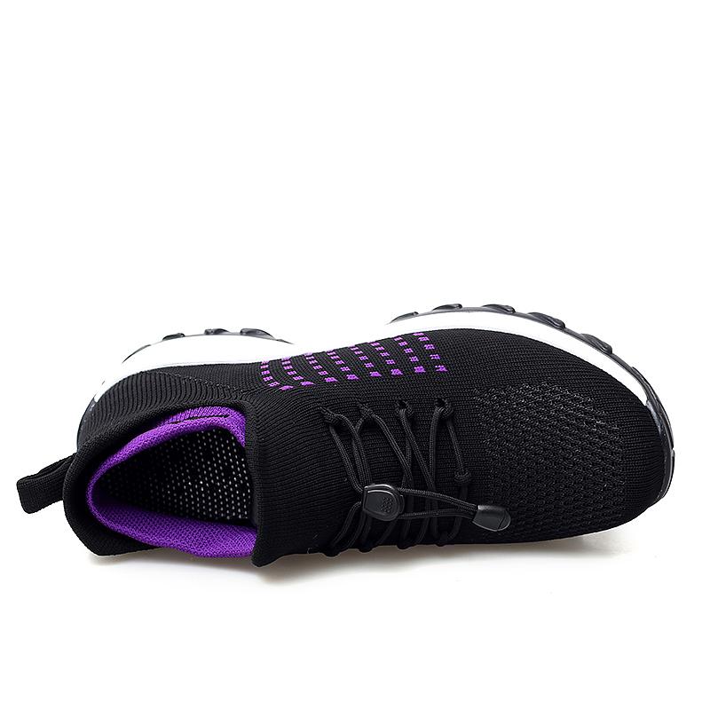mesh breathable women casual shoes korean platform ladies comfortable sneakers high increasing female moccasins vulcanized woman (25)