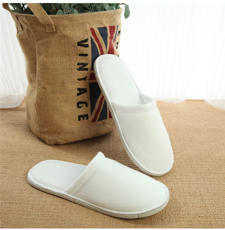 Hotel slippers can be wholesale, retail, single buy, not post 20 pairs to buy