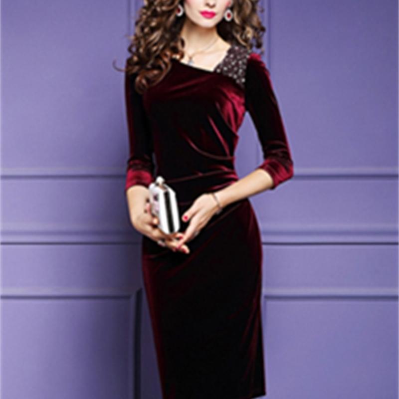 dress 2586