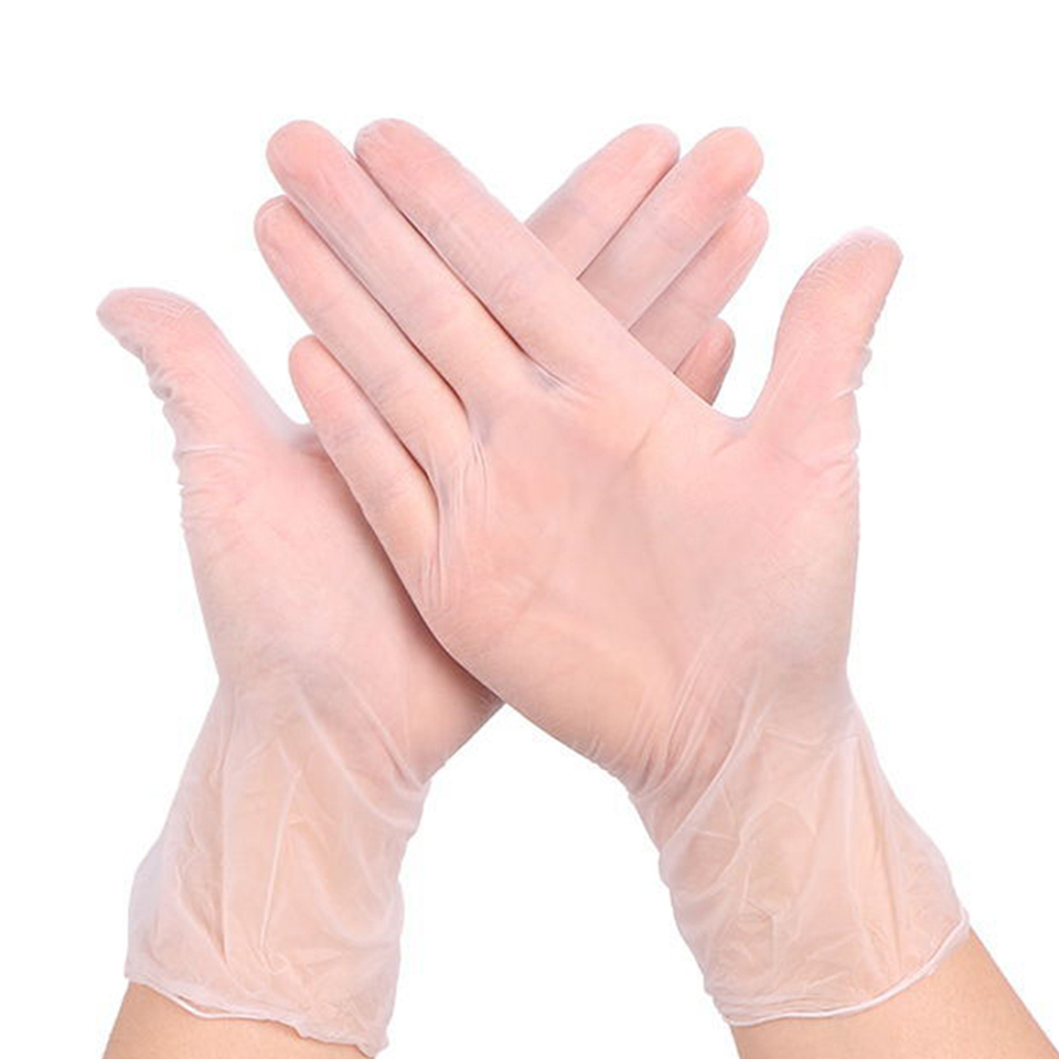 Disposable Gloves (5)