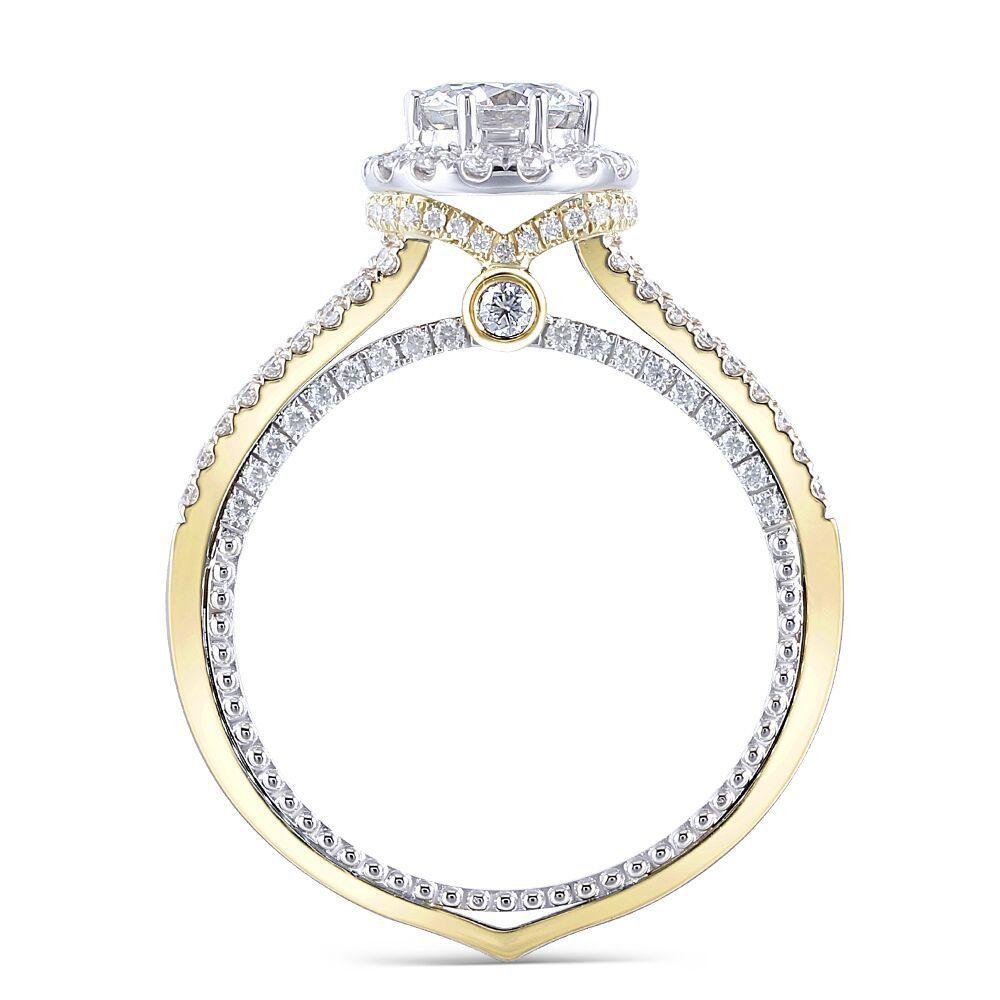 moissanite engagement ring (1)