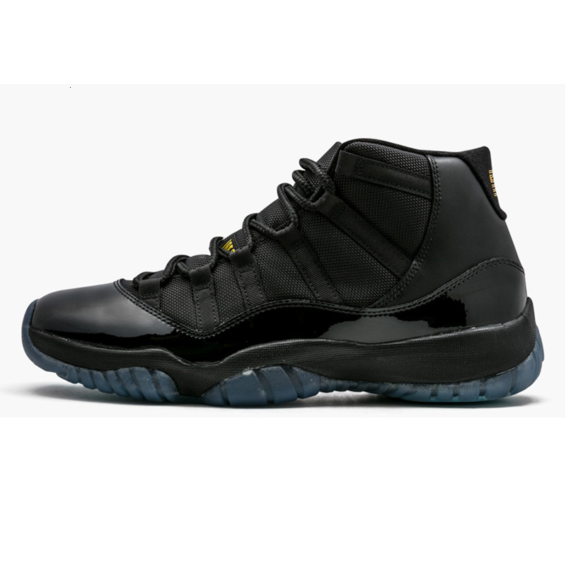 25th Anniversary 11 Mens Womens Basketball Shoes Bred Low Concord UNC 11s Gamma Blue SatinJordanRetro Legend Blue Sport Sneakers