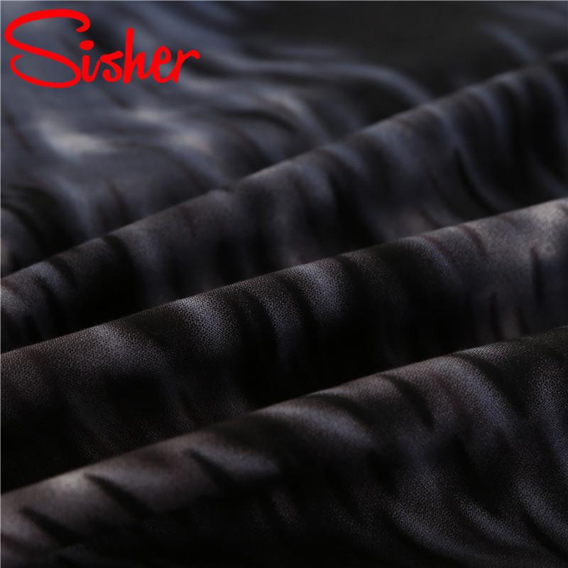 Sisher-Adult-Duvet-Cover-Set-3D-Printed-Animal-Cat-Comforter-4pcs-Bedding-Sets-King-Size-Single (3)
