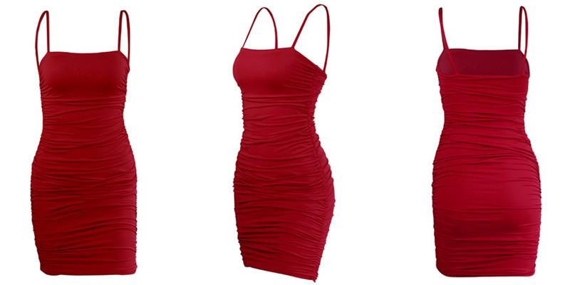 tight midi bodycon dress29