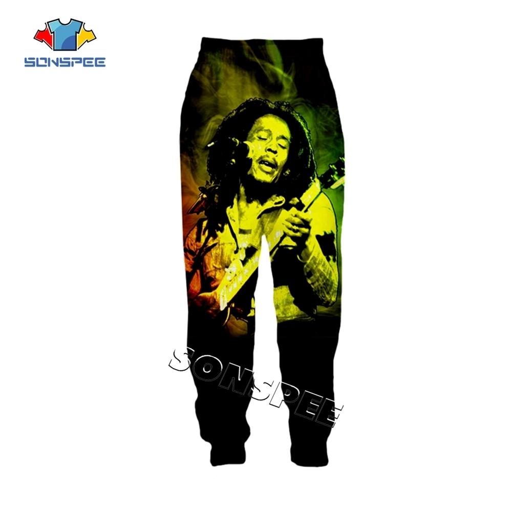 0-SONSPEE Singer Bob Marley 3D Printed Harajuku Men Sweatpants Unisex Long Pant Streetwear Hip hop Novelty Fashion Casual Trousers (8)