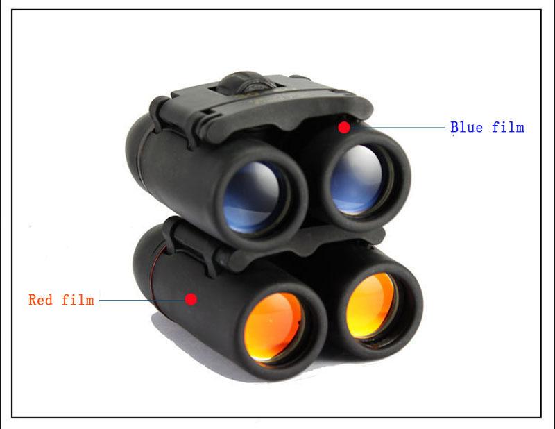 30x60 Folding Binoculars Telescope Low Light Night Vision Outdoor Camping Birding Travelling Sightseeing Hunting Adults Kids (14)