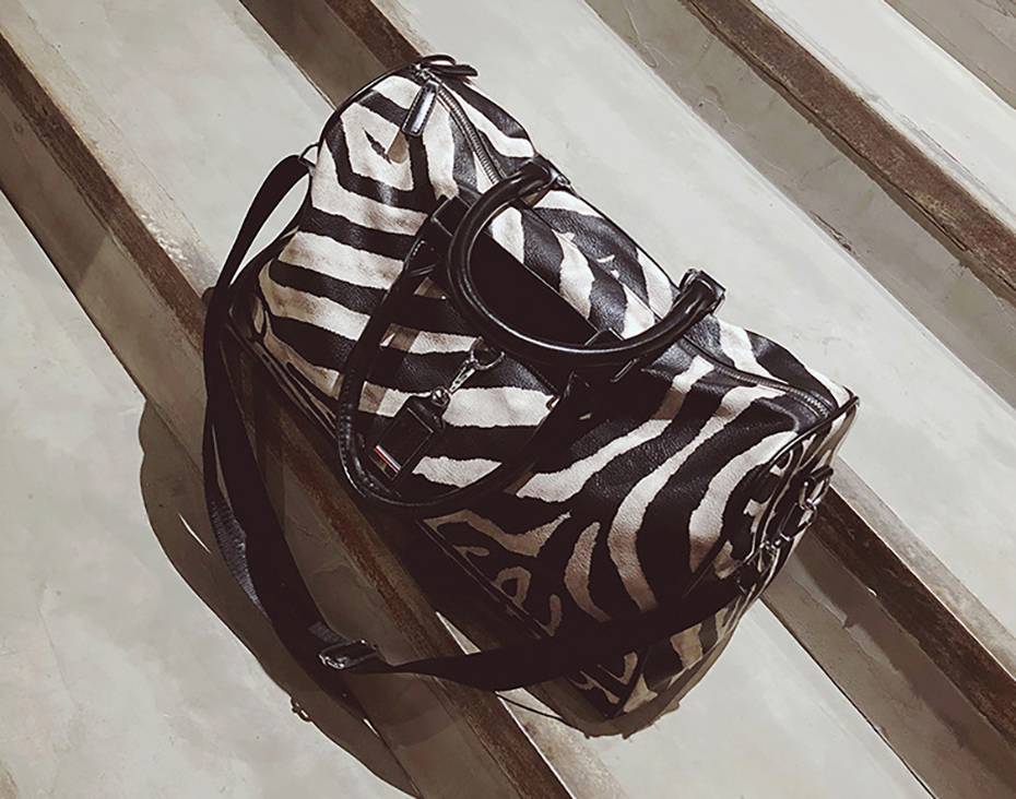 Gym Bag Leather Sports Bags Big Men Women Training Tas for Shoes Lady Fitness Yoga Travel Luggage Shoulder Black Sac De Sport17