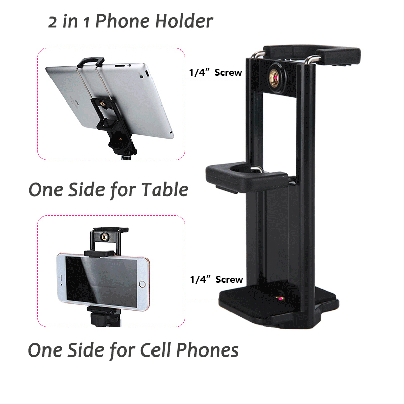 phone ipad holder -2