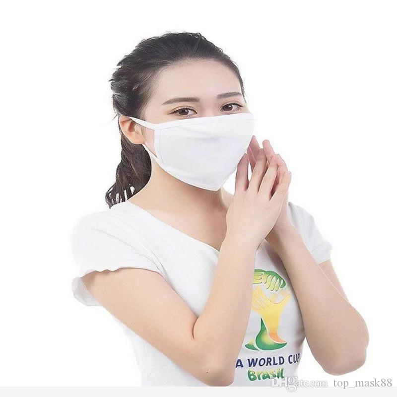 In Stock! Organic Labs Face PM2.5 Masks with Breathing Cotton Washable Reusable Cloth Masks Protection from Dust Pollen Pet highqulaity t129