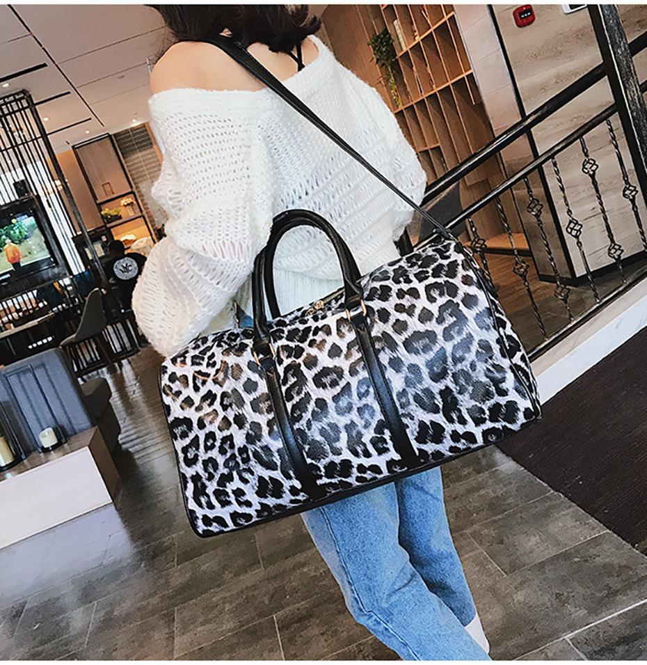 Gym Bag Leather Sports Bags Big Men Women Training Tas for Shoes Lady Fitness Yoga Travel Luggage Shoulder Black Sac De Sport-big0130
