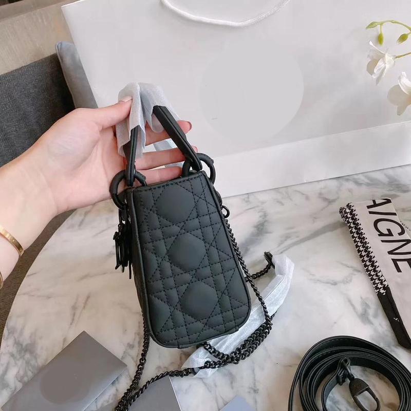 Luxurys Designer Bag Genuine leather handbag with letters shoulder bag high quality genuine leather Shoulder handbag