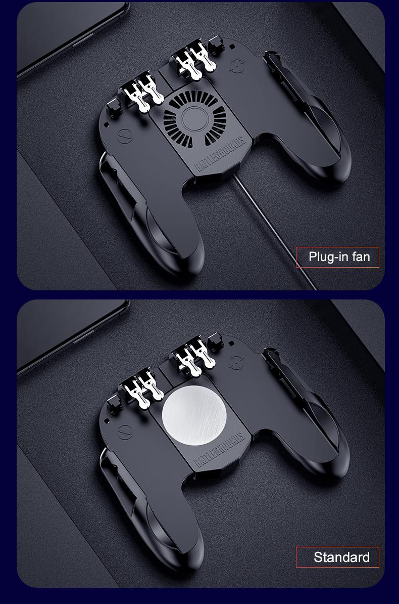 H9 Pubg Controller Gamepad (17)