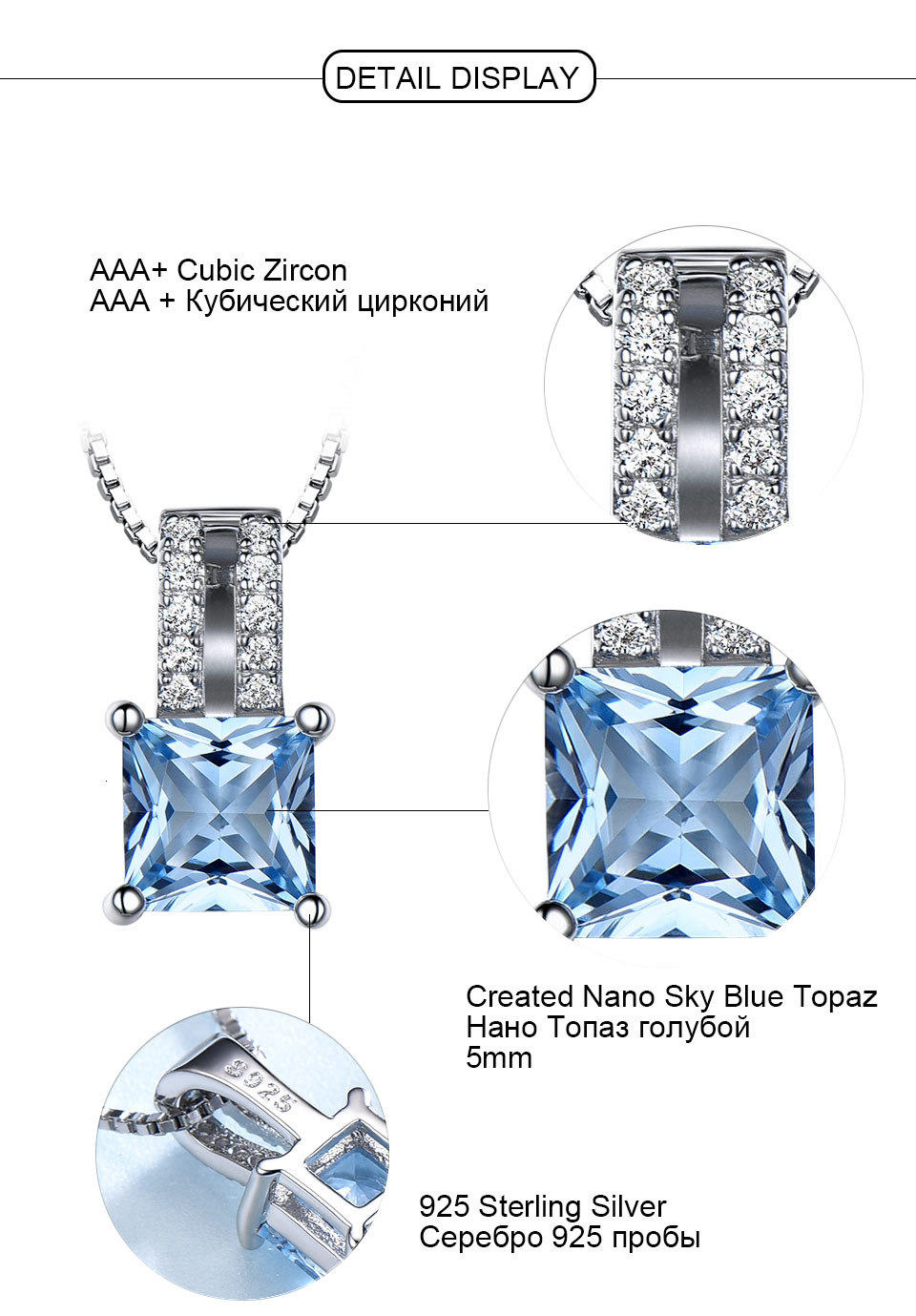 UMCHO-Sky-blue-topaz-sterling-silver-necklace-pendant-for-women-NUJ025B-1--PC_05