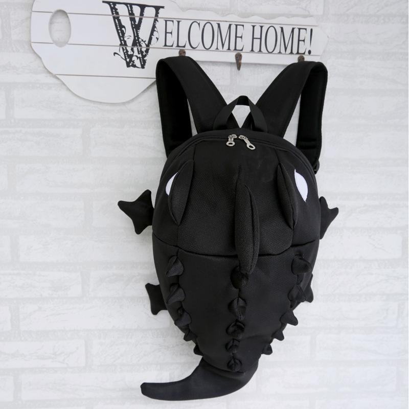 3D Chameleon Backpack Fashion Women Backpack Newest Stylish Cool Black PU Leather Female Hot Sale Women shoulder bag school bags