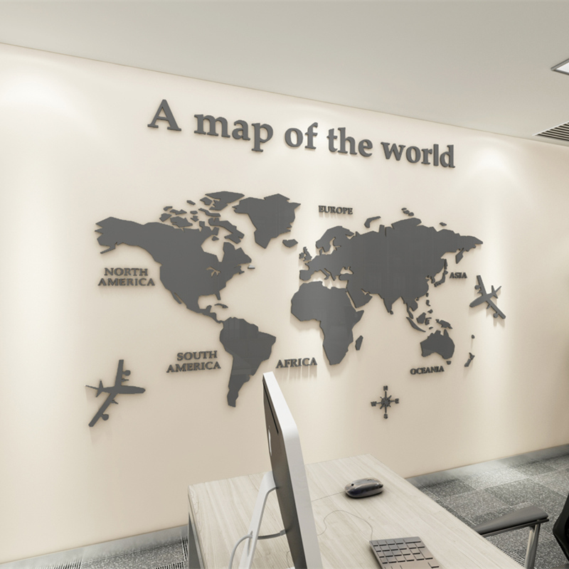 European-Version-World-Map-Acrylic-3D-Wall-Sticker-For-Living-Room-Office-Home-Decor-World-Map (2)