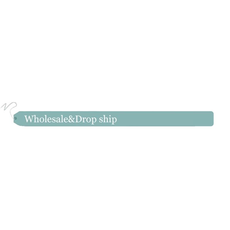 Wholesale&Drop ship