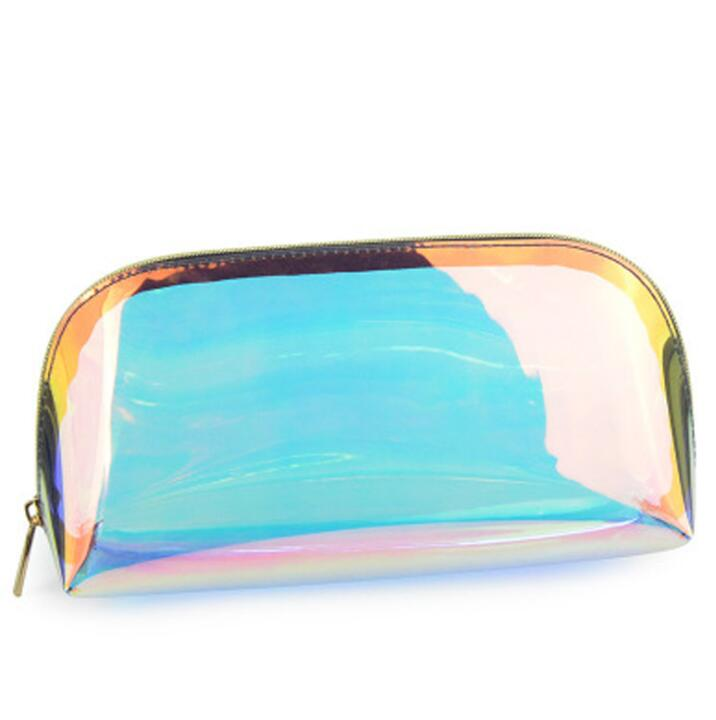 Hot Fashion Cosmetic Bag New Women Makeup Storage Bag Case